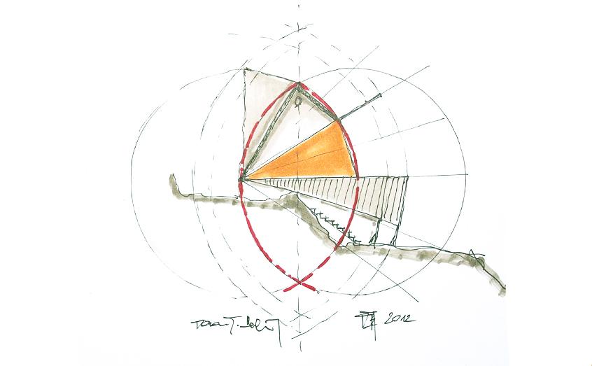 richtig gut leben holzhaus vesica piscis goldener schnitt fibonacci architektur gf hl. Black Bedroom Furniture Sets. Home Design Ideas